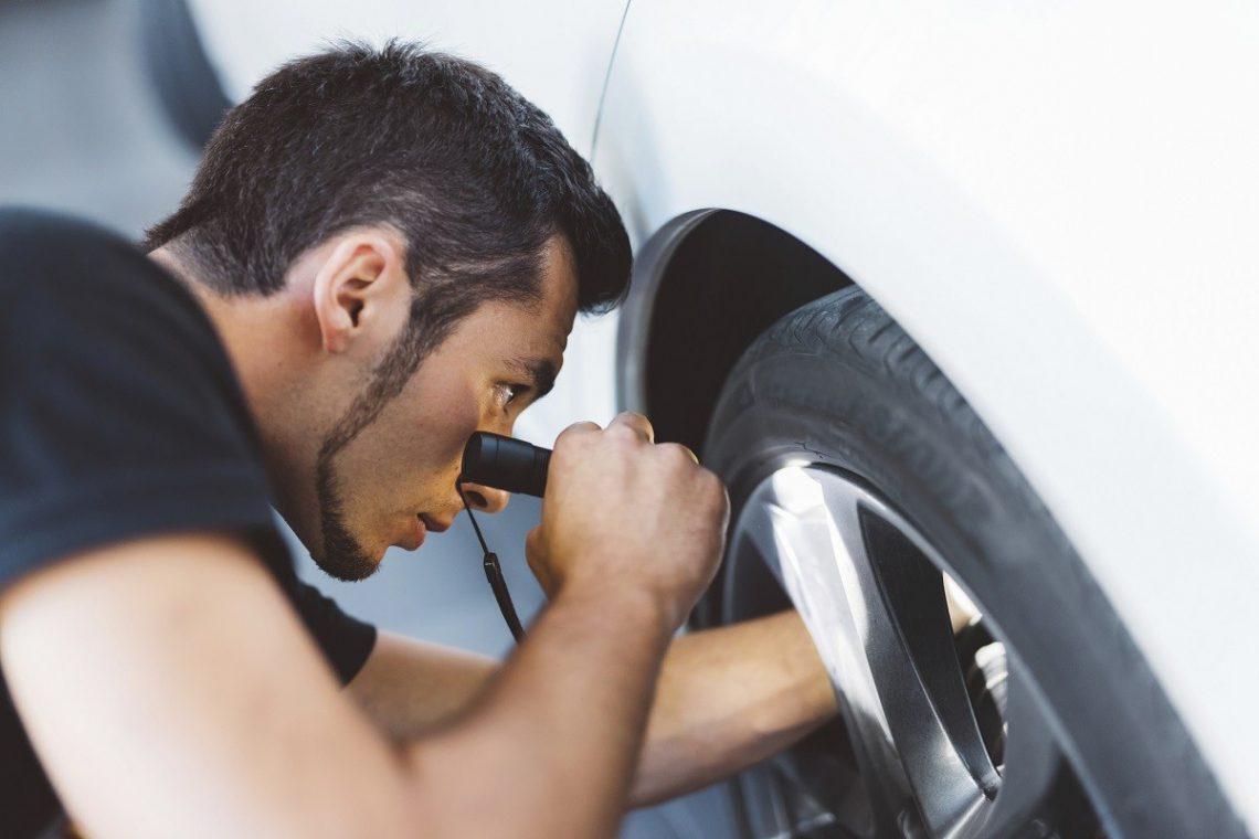 Check Brakes Before Start
