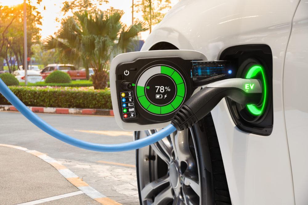Electric Cars Future
