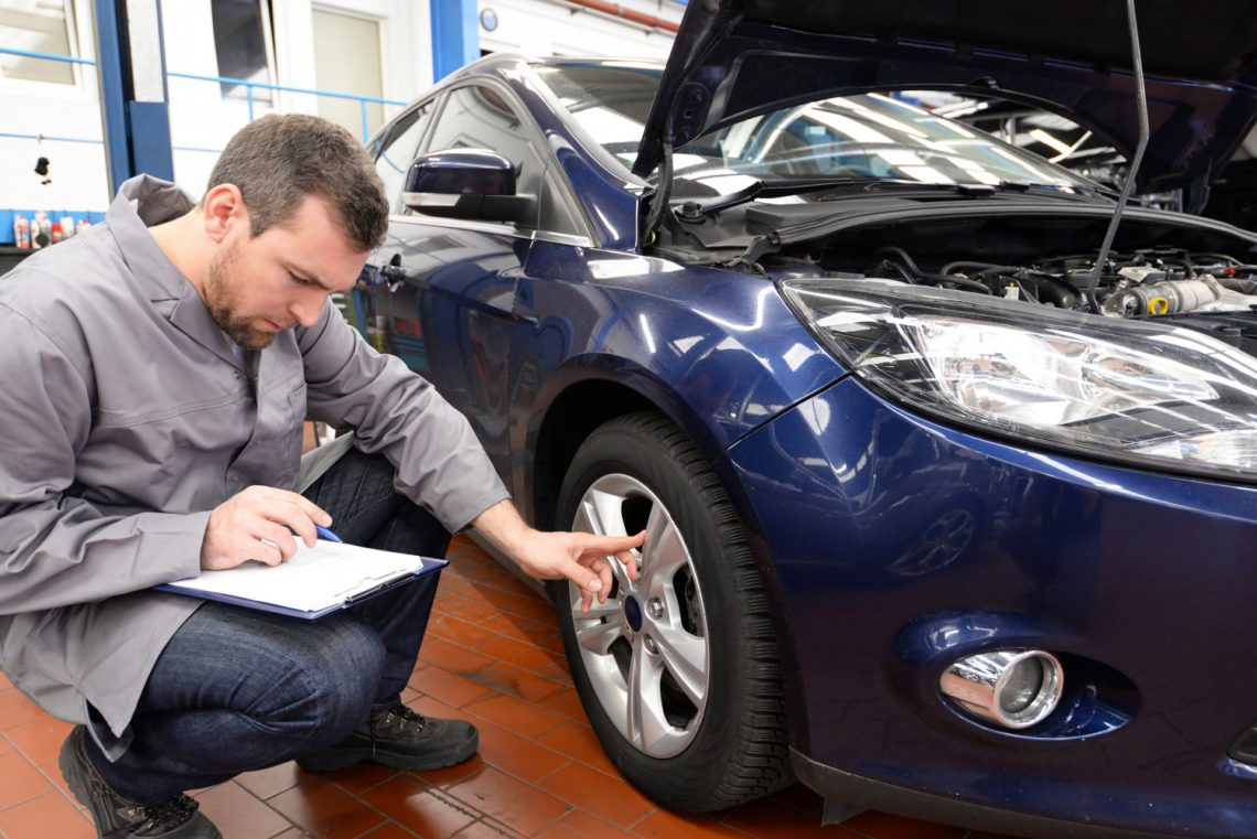 How to Check Used Cars