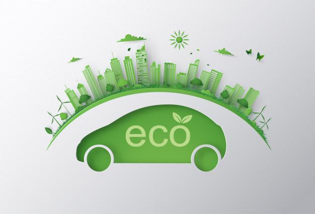 Incentives of Hybrid Car