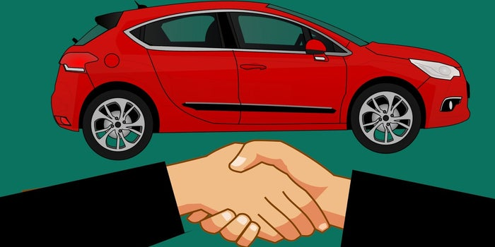 Research For Rental Car Companies