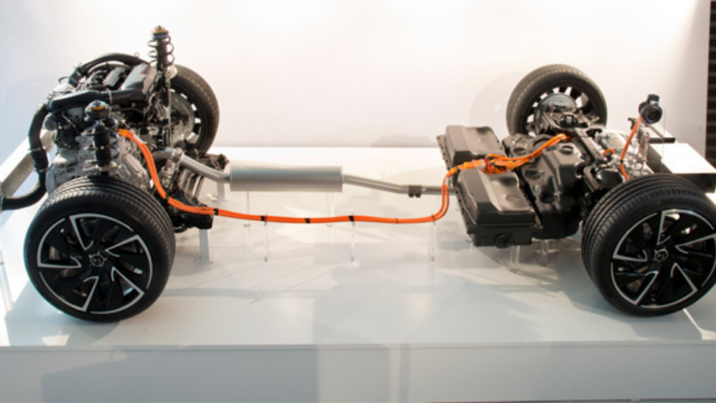 Is Hybrid Cars Offer Good Performance