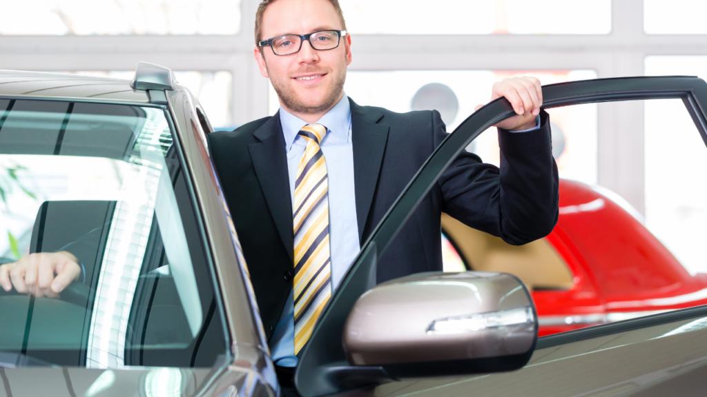 Determine Your Car Value