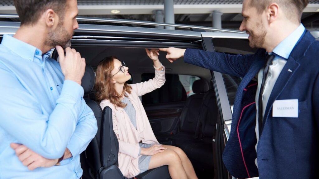 Why Car Lease Is Smart