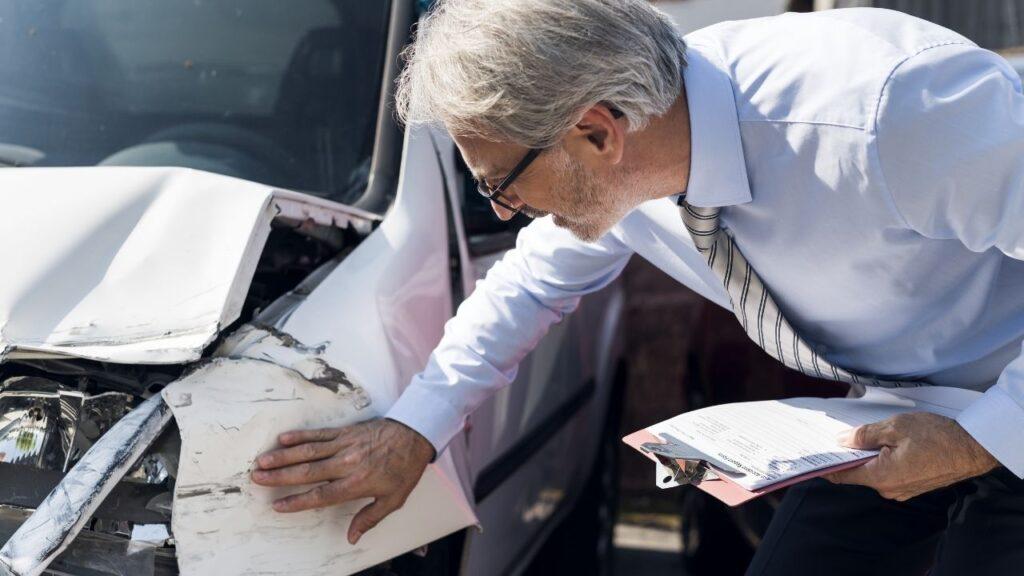 How Car Insurance Work