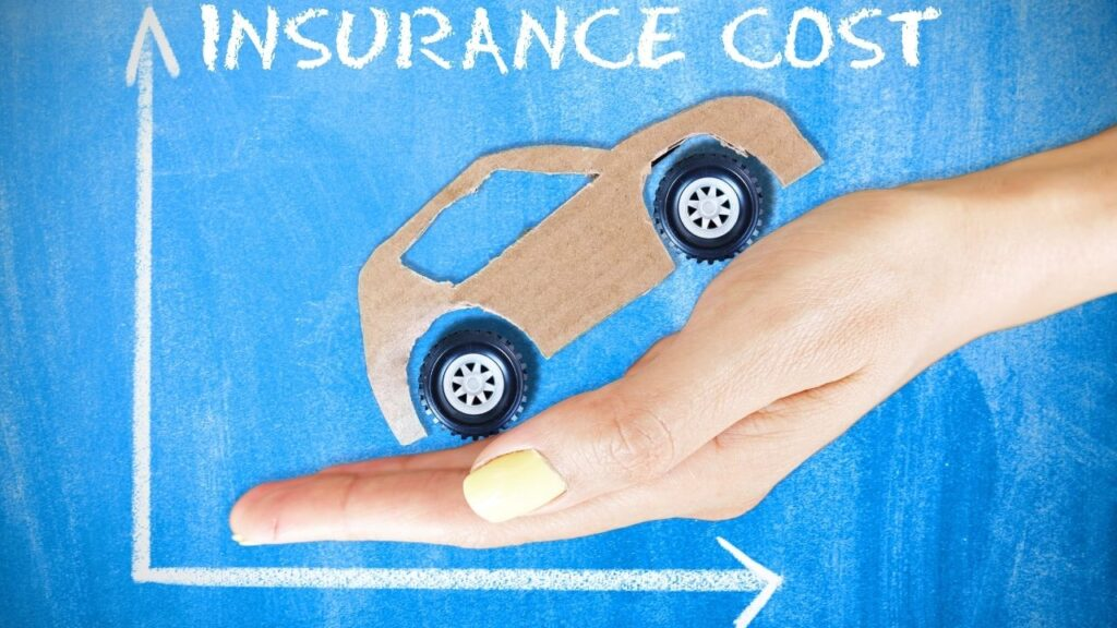 How Much The Cost of Car Insurance