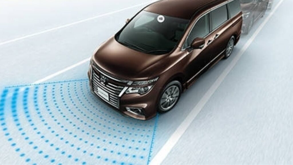 How To Import Nissan Elgrand